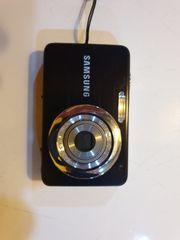 Samsung Digitalkamera ST 30