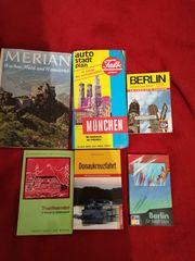 Städte Bücher