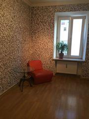 1-Zimmer-Untermiete für Wochendpendler in München