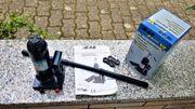 Hydraulischer Wagenheber 2 T NEU