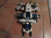 Lego Space Raumschiff