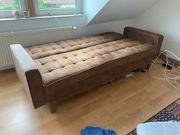 schönes geiles Sofa Couch Liegefläche