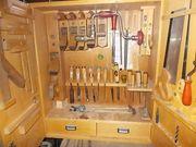 handwerkzeug hobel beitel hammer zangen