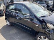 Schlachtfest Hyundai I10 2012 - Phantom