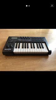 M Audio Axiom 25 Midikeybord