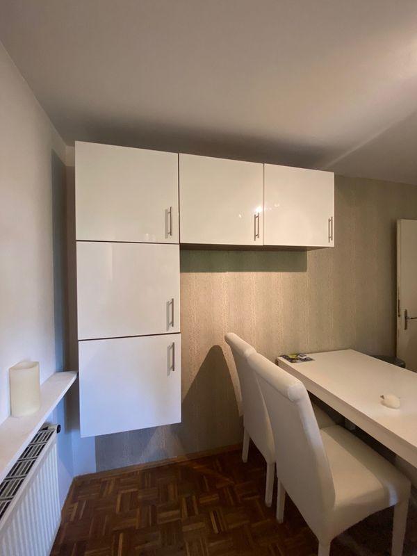 Einbauküche VB 450