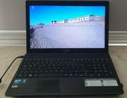 Acer Aspire 5742G Intel Core