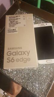 Samsung Galaxy 6s edge waiße