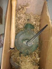 Nostalgische Hand -Wasser- Pumpe