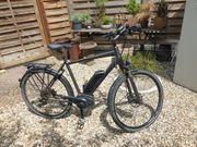 e-Bike Pedelec Stevens E-Triton SX