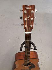 Gitarre Yamaha FG 700 S