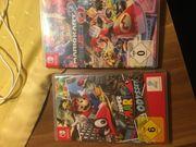 Nintendo Switch Spiele Mario Kart