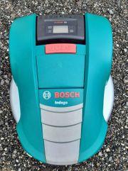 Rasenroboter Bosch Indego - DEFEKT