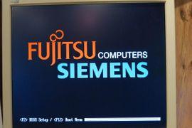PCs bis 2 GHz - Fujitsu siemens W600 PC Pentium4