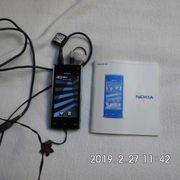 Nokia X6-00 Handy
