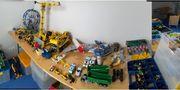 Diverse Lego Technik Creator und