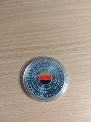 20 Euro 1 Gedenk-Münze Deutschland