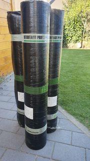 3 Rollen Bitumenbahn für Dachabdichtung