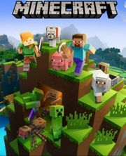 Minecraft Xbox One Key