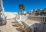 Empuriabrava Spanien Ferienhaus mit Pool