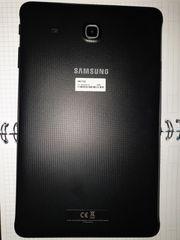 Samsung Galaxy Tab E 9