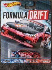 Hot Wheels Premium Formula Drift