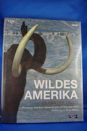 Wildes Amerika-Zeugen der Eiszeit