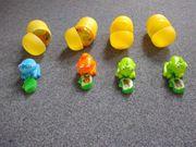 40 Stück Ü-Eier Figuren Überraschungseier