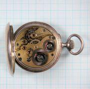IWC Taschenuhr von ca 1903