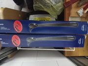 1 Paar Flachbalkenwischrblätter Denso 550