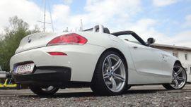 BMW Sonstige - Super Herbstangebot - BMW Z4 Cabrio