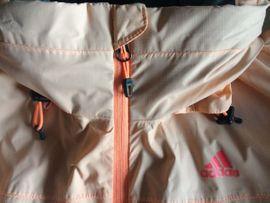 Damenbekleidung - adidas Damen Outdoor-Jacke - Gr 42
