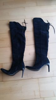 Overknees Schuhe gr 39