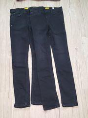 2 Jeanshosen von NOP Gr