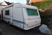 Wohnwagen ADRIA Unica B 502