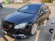 Opel Insignia 4x4 Sport