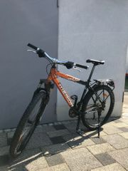 Mountainbike Merida Matts Sub 60
