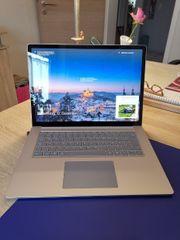 Surface Laptop 3 mit Garantie