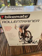 Bikemate Rollentrainer - Gebraucht