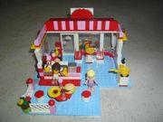 LEGO-LEGO FRIENDS Neuwertig T O P
