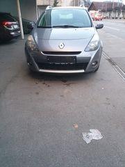 Renault Clio Grandtour 104000km