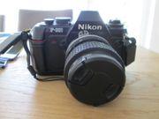 Nikon Kamera F-301
