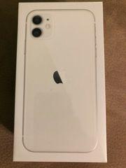 Apple iPhone 11 - 128GB - Weiß