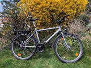 Mountain-Bike Eagle Shimano 18 Gang