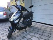 Verkaufe Elektro Motorroller JMSTAR MGY