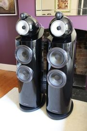 Bowers and Wilkins 803D3