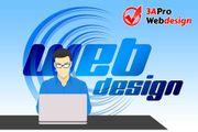 Webdesign Onlineshops Landing Pages SEO