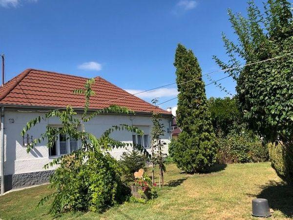 Ungarn Haus mit Pool und