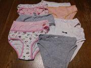 Unterwäsche Paket für Mädchen Gr