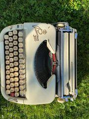Schreibmaschine Princesss 300